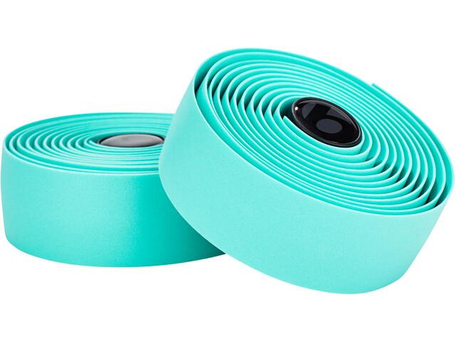 Bontrager Gel Cork Handlebar Tape Miami Green
